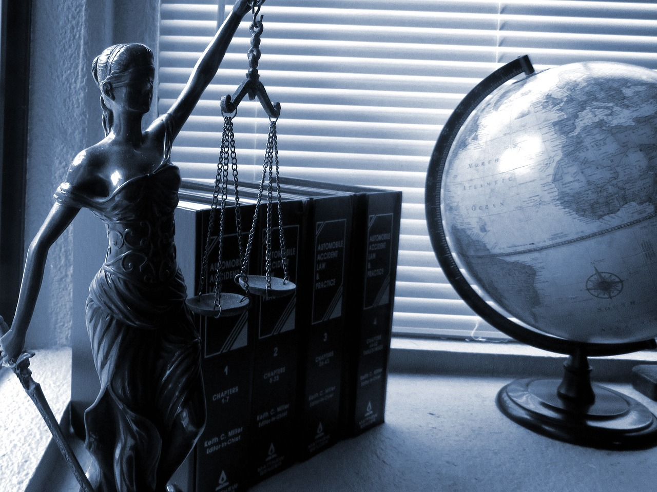 3 of the Most Important Legal Issues in FinTech