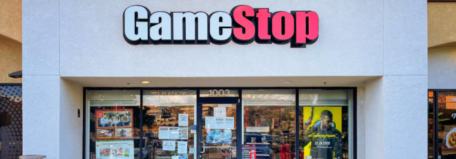 This Is How Social Media and Fintech Powered the GameStop Shares Saga